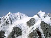 Mount Belukha (4506 m)