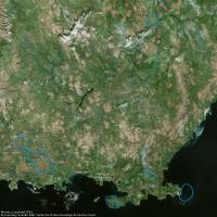 Magadansky Reserve