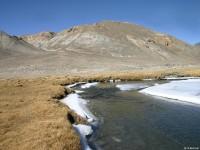 Source of Kokuybel river