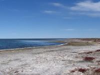 Lake Uvs Nuur