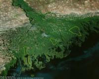 Volga Delta