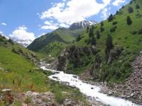 Chatkal reserve (Uzbekistan)